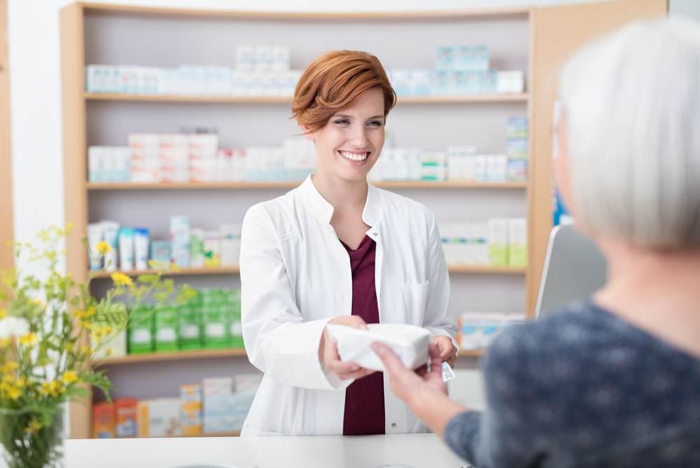 Comment devenir rayonniste en pharmacie ?-1