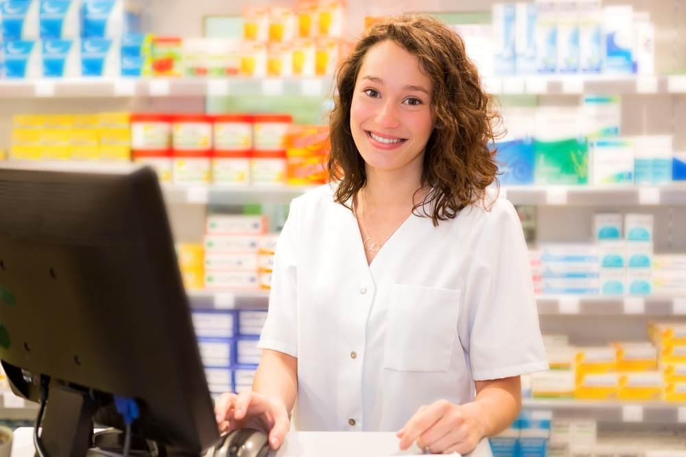 Comment devenir rayonniste en pharmacie ?-2
