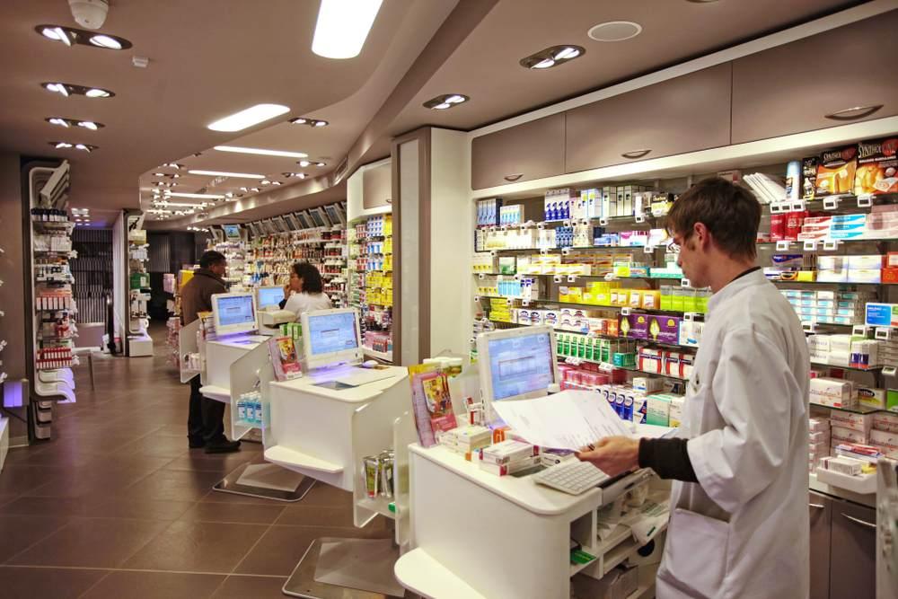 Comment fonctionne un groupement de pharmacies ?-1