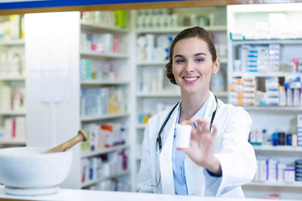 Comment savoir quelle pharmacie est de garde ?-1