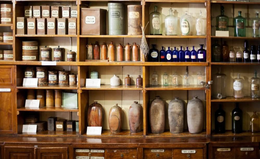 L'histoire de la pharmacie-1