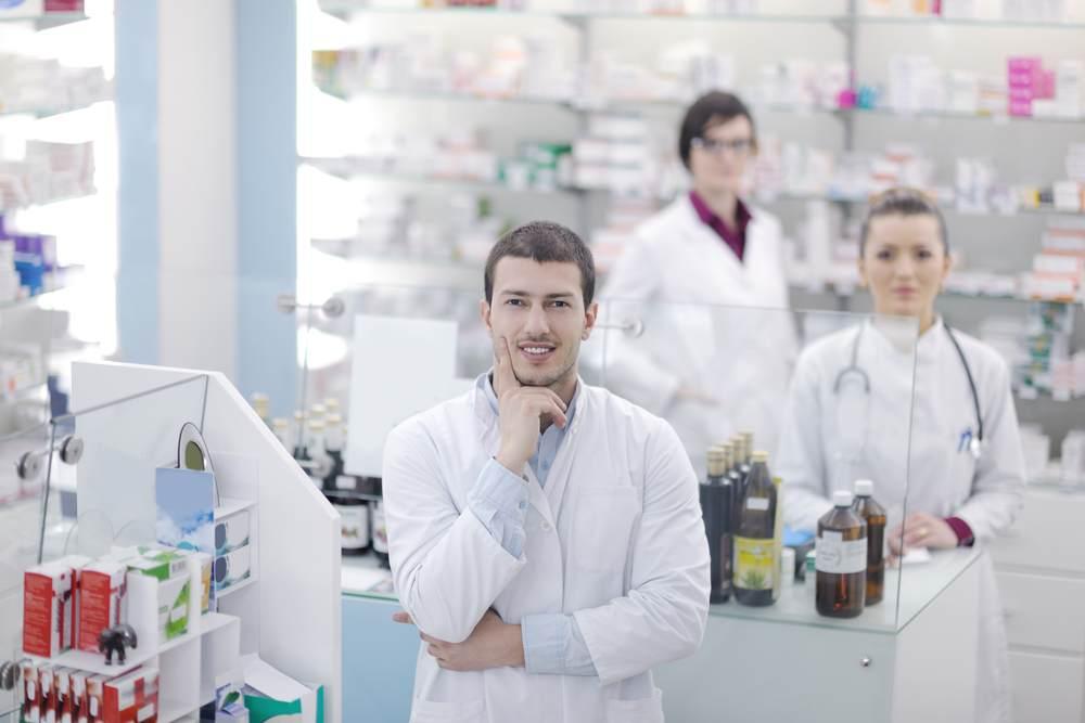 Qu'est-ce qu'une officine de pharmacie ?-2
