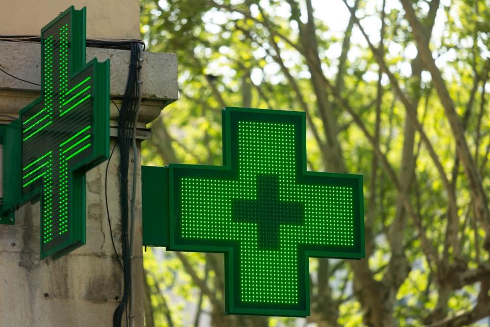 Que signifie l'emblème de la pharmacie ?-1