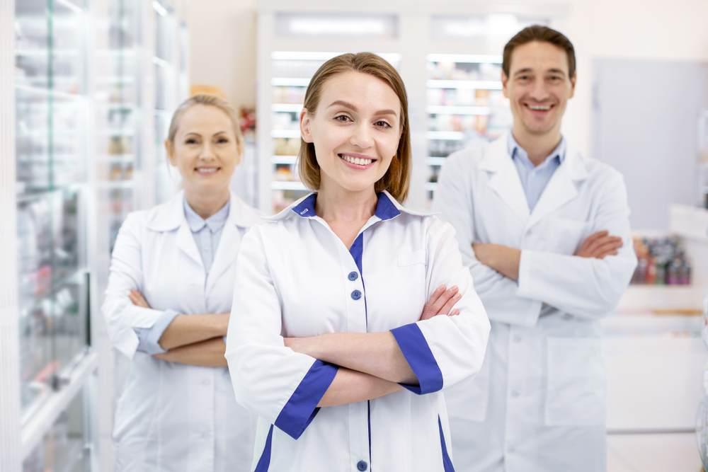 Reprendre une pharmacie et son équipe-2